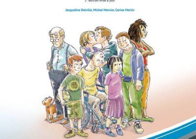Des femmes et des hommes : Programme d'éducation affective, relationnelle et sexuelle destiné aux personnes déficientes mentales